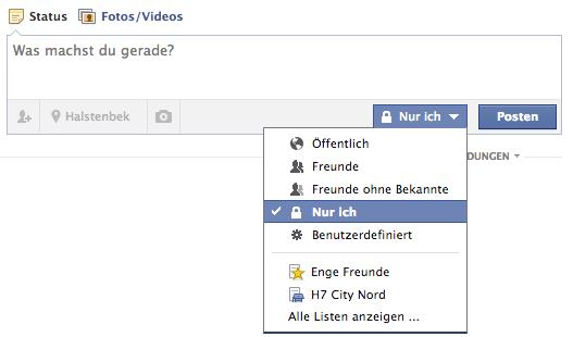 Facebook neues profilbild ohne zuschneiden