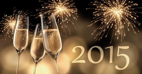 ? Silvestersprüche und Frohes neues Jahr 2015 - SMS ?
